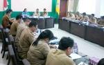 BPK Ikut Rapat Laporan Keuangan Pemkab Katingan 2017