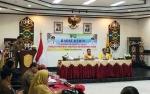Gubernur Lakukan Rapat Kerja Dengan Pemkab Kotawaringin Timur