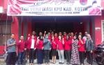 PDI Perjuangan Kotawaringin Timur Optimistis Lulus Verifikasi