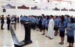 Wakil Ketua DPRD Murung Raya Ingatkan ASN Baru soal Disiplin