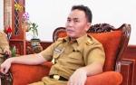 Maju Pilkada, Gubernur Ganti Kepala Dinas dengan Plt Pekan Ini