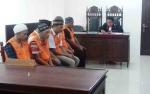 Pembawa Kayu Akasia Dituntut 2,5 Tahun Penjara