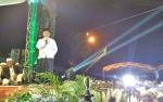 Gubernur Kalteng Ingatkan Kapolres Kotim dan Dandim Berantas Narkoba