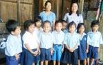 DPRD Apresiasi Warga Manfaatkan Rumah Untuk Pendidikan Anak Usia Dini