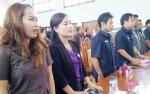 DPRD Gunung Mas: Pelaku Usaha Harus Terlibat Menanggulangi Kemiskinan