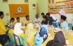 KPU Lamandau Verifikasi Faktual Partai Golkar
