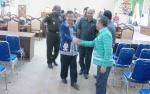 Rapat Paripurna DPRD Katingan kembali Diskor