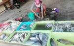 Pasokan Ikan Laut di Pasaran Berkurang, Harga Meningkat