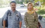 Dua Kepala Sekolah dari Pangkalan Banteng Datangi DPRD Kobar