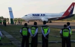 Perpanjangan Landasan Bandara H Asan Sampit Jadi Prioritas