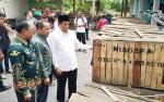 Bantuan Pompa Air yang Disalurkan Anggota DPR RI Miliki Manfaat Penting