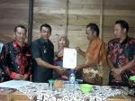 Dinas Kependudukan Murung Raya Rekam e-KTP ke Desa