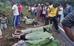 Inilah Video 11 Tewas Akibat Kecelakaan Lalu Lintas di Desa Pundu