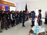 Likon Secara Resmi Melantik KSNC Se-Kabupaten Murung Raya