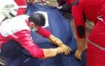 Enam Korban Laka Maut Dibawa ke Pontianak, Lima Dimakamkan Satu Liang di Pundu