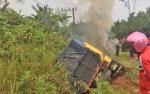 Kecelakaan Maut Berada di Jalur Truk