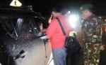 Polri - TNI Kompak Razia Gabungan di Palangka Raya