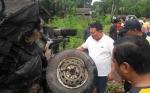 Ini Hasil Pemeriksaan Sementara terhadap Sopir Truk Kecelakaan Maut Pundu