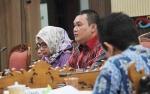 DLH Harus Tingkatkan Pengawasan terhadap Pabrik Kelapa Sawit