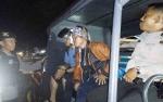 Ini Pengakuan Dua Pemuda Pembawa Senjata Tajam yang Terjaring Razia TNI Polri