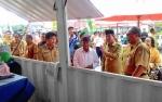 Wali Kota Riban Satia Minta Maaf kepada Nahson Taway, Ada Apa?
