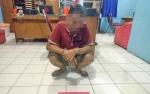 ASN Damkar Barito Timur Ditangkap Lantaran Edarkan Sabu