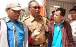 Wakil Wali Kota Dukung Korem 102/Pjg Naik Status