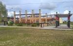 Taman Bermain Stadion HM Sanusi Sediakan Fasilitas Olahraga