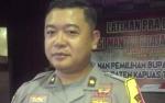 Anggota Polres Kapaus Diberikan Pelatihan Penanganan Pilkada