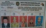 Pemilihan Damang Kepala Adat Katingan Hilir akan Diramaikan 5 Kandidat