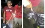 Honorer Satpol PP Barito Timur juga Ditangkap Bawa Sabu