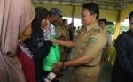Pemerintah Pusat Berikan Bantuan Asistensi Untuk 40 Lansia Pulang Pisau