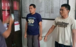 Komplotan Pencuri Sarang Walet Sempat Beralasan Bawa Parang Untuk Kerja