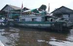 Diskan Sukamara Data Nelayan Pengguna Kapal Pukat Cantrang