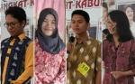 Empat Putra-Putri Barito Utara Menangi Audisi Gita Bahana Nusantara 2018