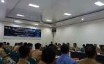 Pemkab Barito Utara Sosialisasi Pencegahan Korupsi dan Pendampingan Pengisian LHKPN (E-Filing)