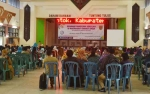 Ratusan Kepala PAUD dan TK Ikuti Seminar Sekolah Ramah Anak