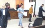 Direktur PT Sinar Bintang Mentaya Minta Jaksa Dan Hakim Bersikap Adil