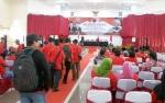 DPC PDIP Katingan Gelar Rapat Kerja Cabang Khusus
