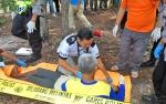 Pemuda Gantung Diri di Kelurahan Tanjung Pinang Diduga Miliki Keterbelakangan Mental