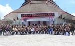 Wakil Gubernur Kalteng Bangga TNI-Polri Makin Solid