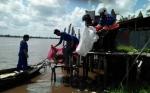Desa Sungai Undang Segera Bangun Dermaga Tambat Kapal Nelayan