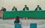 PA Pangkalan Bun Gelar Sidang Perceraian Perdana Di Sukamara