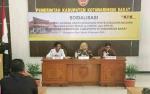 Pejabat Daerah Wajib Laporkan Harta Kekayaan ke KPK