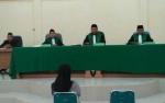 Pengadilan Agama Tangani 8 Kasus Perceraian pada Sidang Perdana di Sukamara