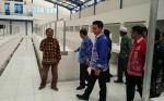 Bupati Barito Utara Minta Pedagang Tempati Pasar Karya I yang Baru Diresmikan