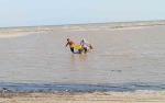 Dinas Perikanan Sukamara Belum Terima Kuota Asuransi Nelayan di 2018