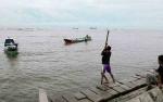 Nelayan Pantai Lunci Hanya Gunakan Alat Tangkap Ramah Lingkungan