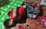 Penembakan DPO Penganiaya Kapolsek Katingan Hulu Gegerkan Warga Tumbang Kalang
