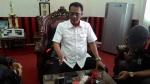 Ketua DPRD Dukung Pemko Hibahkan Tanah untuk Kantor Tipikor
